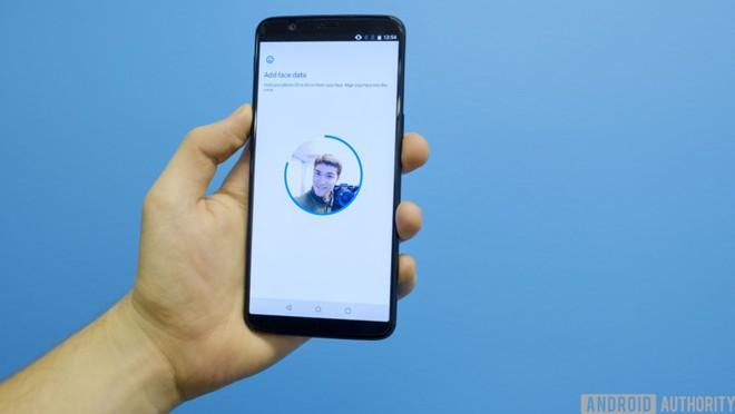 OnePlus 5T chính thức: Màn hình 18:9 viền mỏng, camera kép được thiết kế lại, giá 500 USD, có Face Unlock giống iPhone X - Ảnh 3.