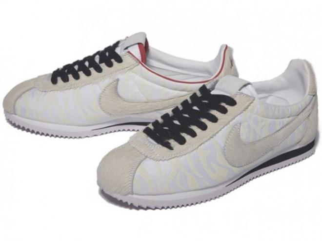 Phiển bản Nike Cortez Year of Tiger