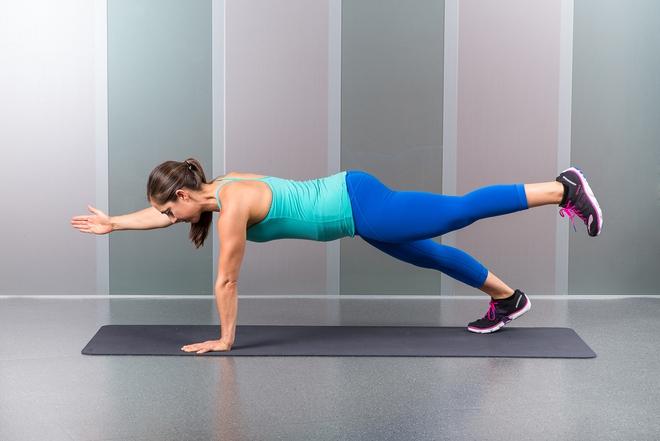 Dù tập luyện khi cơ thể đang không ở trạng thái tốt nhất, bạn vẫn nên cân bằng điều này để việc tập luyện trở nên thật sự hiệu quả