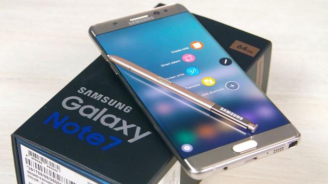 Sau scandal với Note 7, đây là cơ hội để Samsung chiếm lại cảm tình của người dùng.