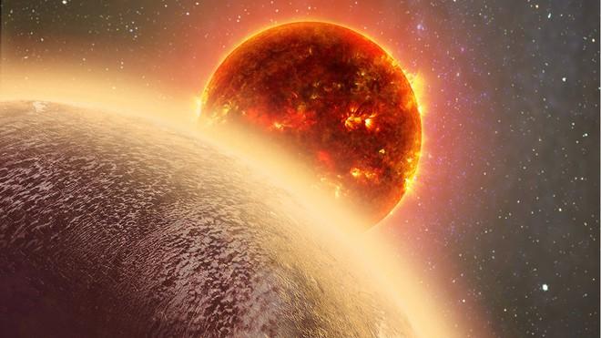 Hành tinh cấp 3 hoàn toàn có thể tự tạo ra những ngôi sao năng lượng của riêng mình.
