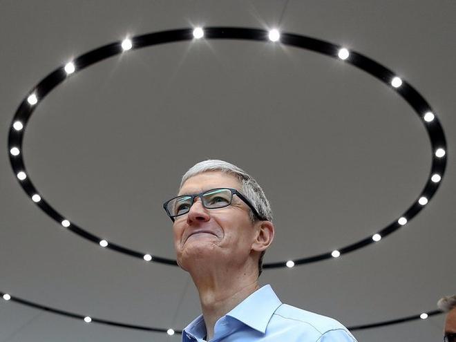 iPhone X có thể là ác mộng tồi tệ nhất của Apple? - Ảnh 4.