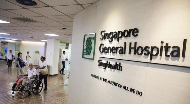 Tập đoàn SingHealth là một trong những tập đoàn chăm sóc sức khoẻ lớn nhất Singapore.