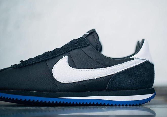 UNDFTD x NikeLab Cortez SP LA