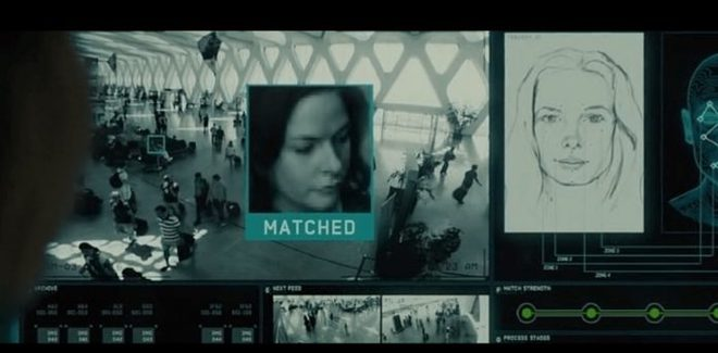 Vốn dĩ công nghệ nhận diện khuôn mặt được dùng để xác định tội phạm