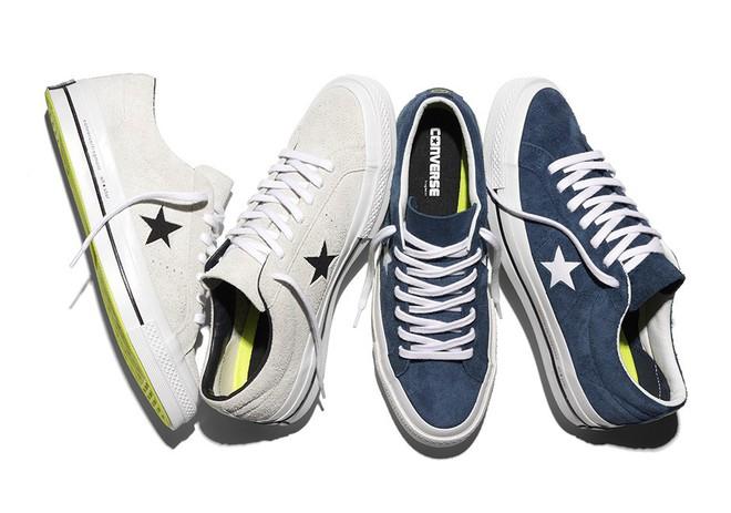 Trong khi giới trẻ phát cuồng với Balenciaga hay Vans thì stylist danh tiếng này lại đánh giá cao 3 đôi sneakers ít hot hơn hẳn - Ảnh 5.