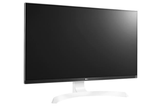 LG đã thực sự hào phóng khi phổ cập màn hình với công nghệ IPS đến tất cả người dùng