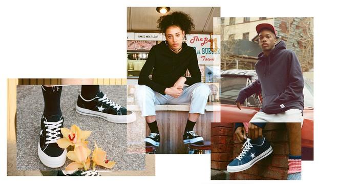 Trong khi giới trẻ phát cuồng với Balenciaga hay Vans thì stylist danh tiếng này lại đánh giá cao 3 đôi sneakers ít hot hơn hẳn - Ảnh 6.