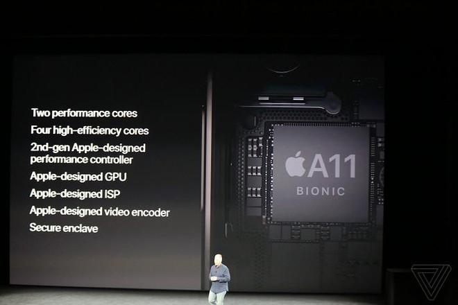 Tại sao chip của Apple luôn nhanh hơn chip của Qualcomm? - Ảnh 7.