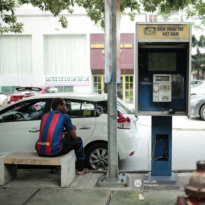 Với thế hệ 8X, những chiếc bốt điện thoại như này chỉ còn là hoài niệm...