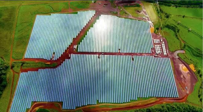 Tesla đang xây dựng hệ thống pin lớn nhất thế giới tại Nam Úc, đây sẽ là nơi lưu trữ điện từ một trang trại thu năng lượng gió địa phương để cung cấp cho những khu vực dễ bị cúp điện.