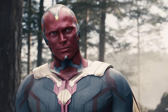 Điểm lại những viên đá vô cực đã xuất hiện trong thế giới điện ảnh của Marvel (MCU) - Ảnh 8.