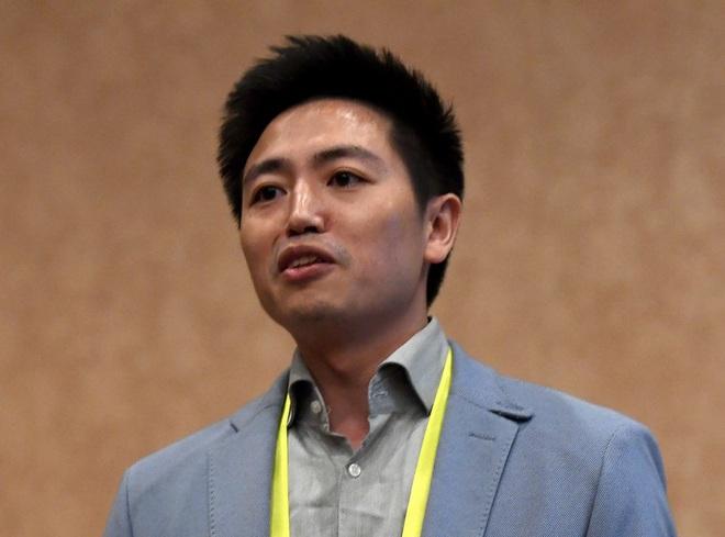 CEO Liu Zihong hy vọng nguồn vốn mới sẽ giúp Royole thêm phát triển