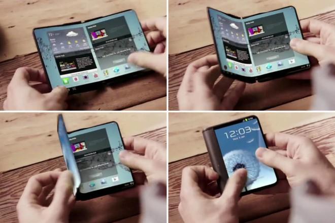 Liệu một thiết bị như trong concept này có thể thành hiện thực.