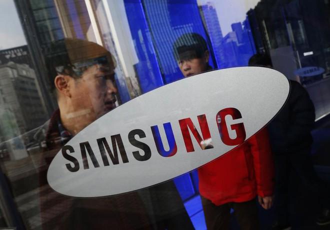 Người dùng smartphone tại Trung Quốc đã không còn mặn mà với thương hiệu Samsung