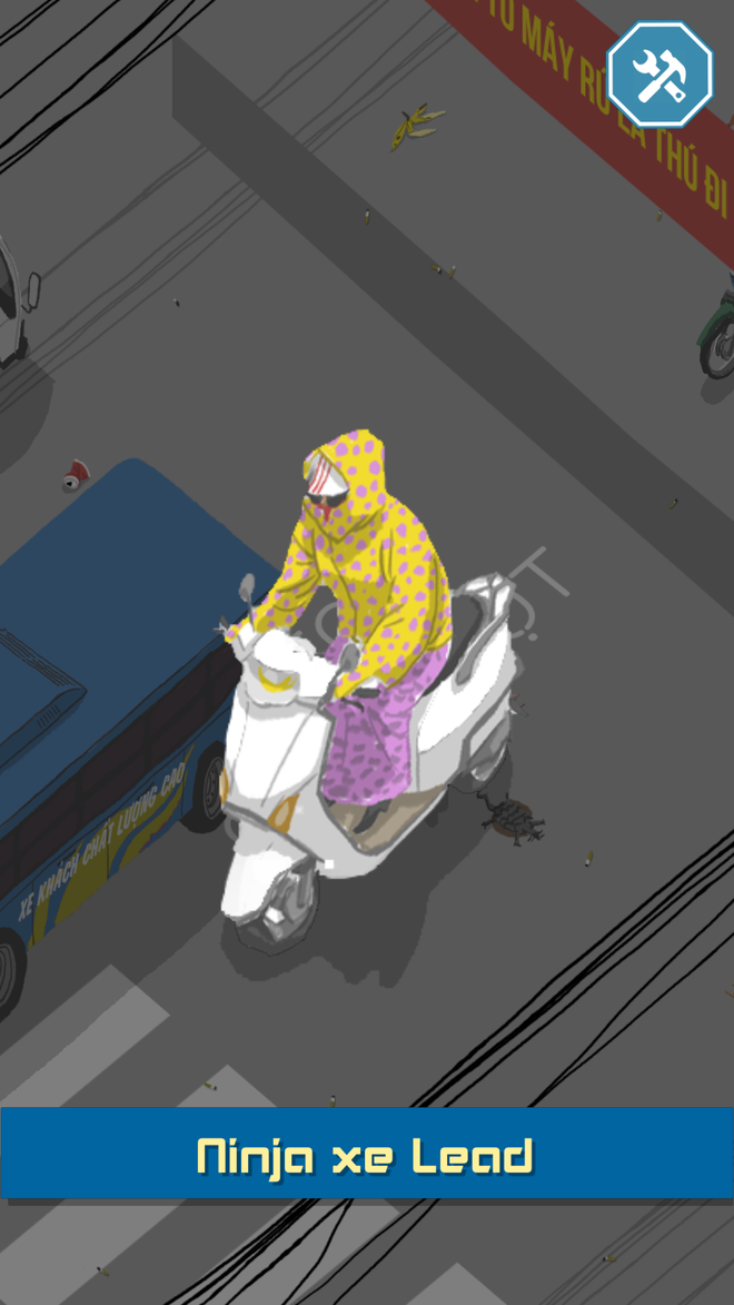 Một trong những nhân vật hết sức quen thuộc với những người tham gia giao thông