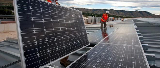 Chernobyl sẽ sớm trở thành nhà máy điện mặt trời với công suất cực lớn.