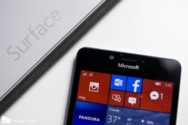 Surface hay Lumia?
