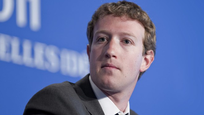 Rất có thể ứng dụng Facebook theo dõi tôi, đây là cách tôi điều tra và yếu ớt chống trả lại - Ảnh 1.