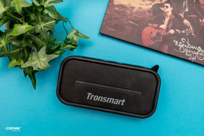 Đánh gia loa di động Tronsmart T2: nhỏ gọn, chống nước, kết nối được 2 loa cùng lúc, giá dưới 1 triệu đồng - Ảnh 14.