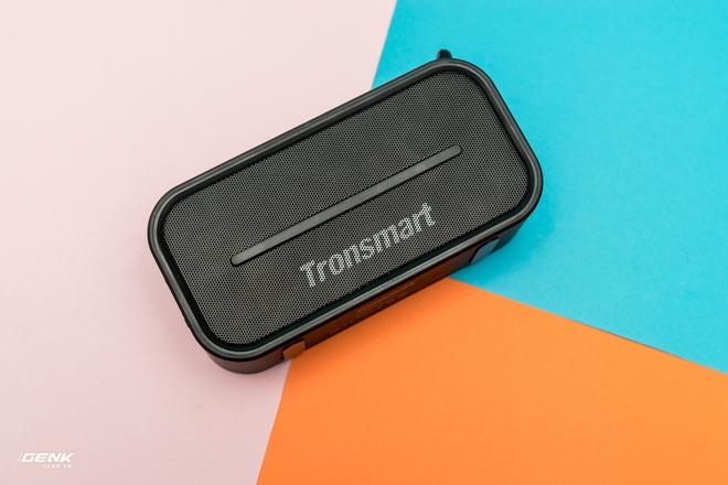 Đánh gia loa di động Tronsmart T2: nhỏ gọn, chống nước, kết nối được 2 loa cùng lúc, giá dưới 1 triệu đồng - Ảnh 12.