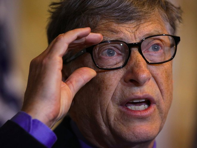 Bill Gates từng thừa nhận rằng, với tất cả kiến thức về toán học và vật lý học mà ông biết, ông cũng không hiểu lượng tử hoạt động như thế nào