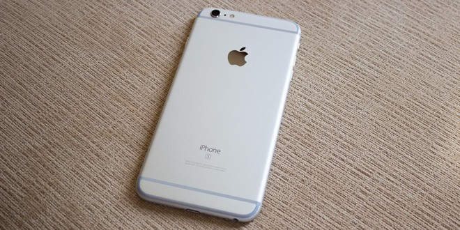Ngoại hình giống hệt, nhưng iPhone 6s tốt hơn iPhone 6 rất nhiều và hoàn toàn xứng đáng số tiền mà bạn bỏ ra thêm