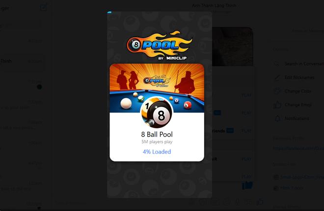 Game chạy được trên mọi nền tảng, từ iOS, Android cho đến phiên bản web