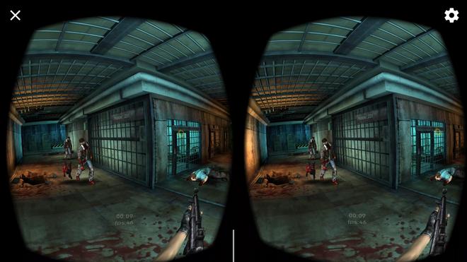 Dead Target VR