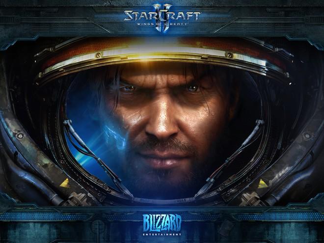 StarCraft II sẽ miễn phí từ ngày 14 tháng 11 này, chuẩn bị tải về ngay thôi! - Ảnh 1.