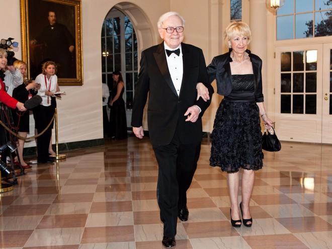 Những tỷ phú, doanh nhân thành công nhất thế giới như Bill Gates, Jeff Bezos giữ gìn hạnh phúc gia đình như thế nào? - Ảnh 6.
