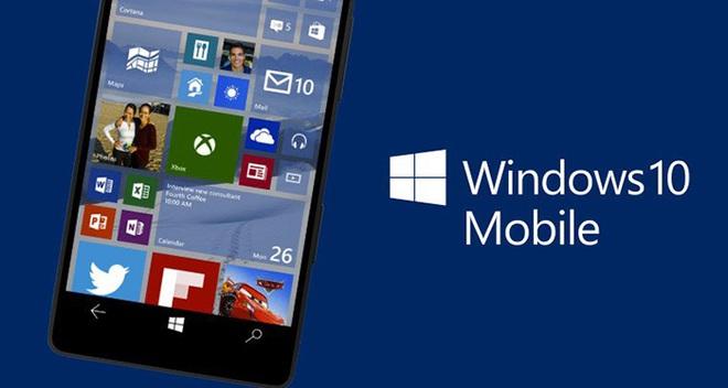 Hệ điều hành Windows 10 Mobile giờ chỉ còn được hỗ trợ cập nhật vá lỗi và bảo mật