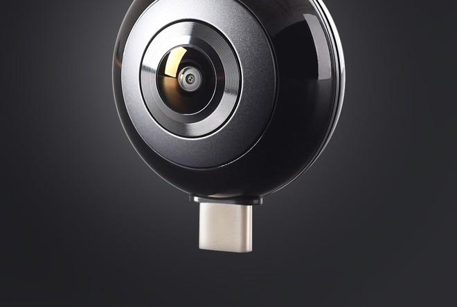 Xiaomi giới thiệu camera di động: nhỏ gọn như USB, có thể cắm vào smartphone và chụp hình mọi lúc mọi nơi - Ảnh 3.