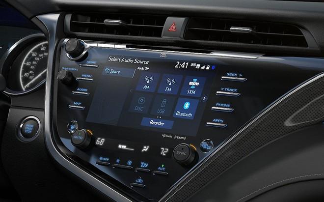 Các dòng xe sử dụng Entune 3.0 đều sẽ được tích hợp trợ lý ảo Alexa trong năm nay.