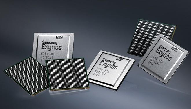 Samsung lên kế hoạch bán chip Exynos cho hãng khác, MediaTek khó lòng bảo vệ danh hiệu ông vua tầm trung - Ảnh 1.