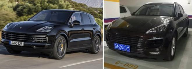 Được khen nhã nhặn và khiêm tốn dù giàu có, chàng trai vẫn bị bạn gái phũ vì đi xe Trung Quốc gắn logo Porsche Cayenne - Ảnh 2.