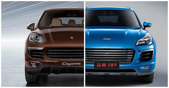 Được khen nhã nhặn và khiêm tốn dù giàu có, chàng trai vẫn bị bạn gái phũ vì đi xe Trung Quốc gắn logo Porsche Cayenne - Ảnh 3.