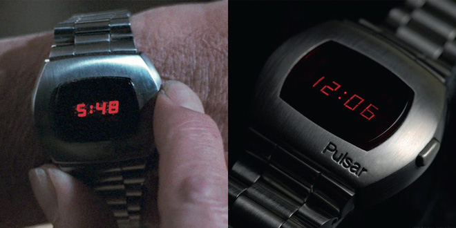6 mẫu đồng hồ cực đỉnh từng được các đời siêu điệp viên James Bond trên tay - Ảnh 3.