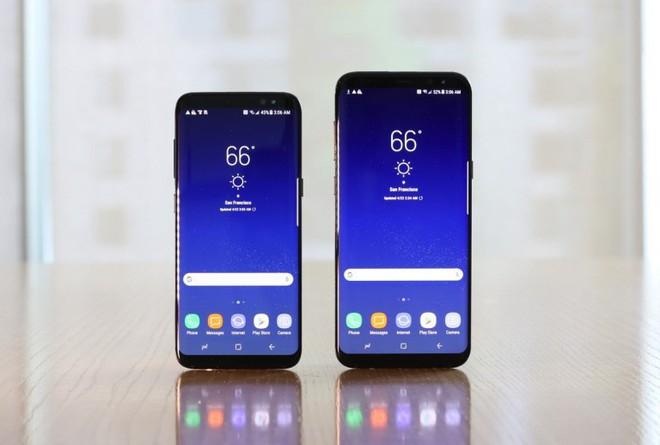Giao diện người dùng của Galaxy S9 sẽ vô cùng độc đáo, khác hoàn toàn với những gì Samsung đã làm với các mẫu máy trước - Ảnh 2.