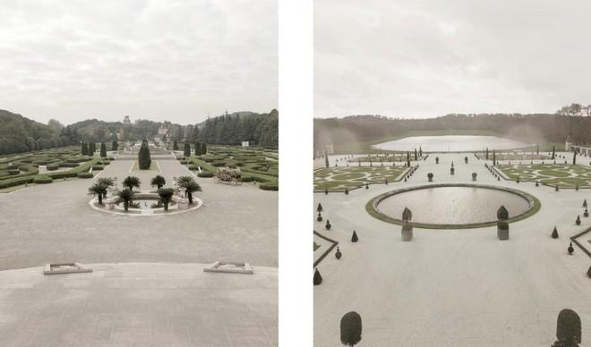 Thiên Đô Thành ở Trung Quốc gây hoang mang vì giống y hệt thành phố Paris của Pháp - Ảnh 18.