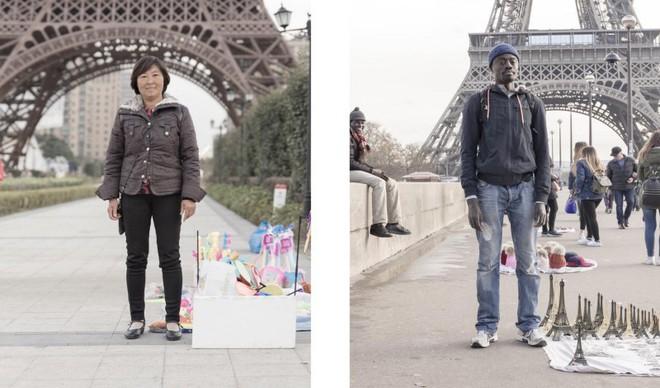 Thiên Đô Thành ở Trung Quốc gây hoang mang vì giống y hệt thành phố Paris của Pháp - Ảnh 21.