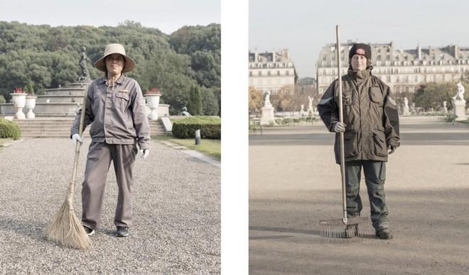 Thiên Đô Thành ở Trung Quốc gây hoang mang vì giống y hệt thành phố Paris của Pháp - Ảnh 22.