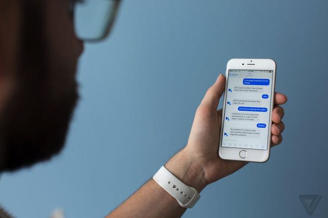 Facebook đang nỗ lực hết mình để dạy cho chatbot tám chuyện - Ảnh 4.