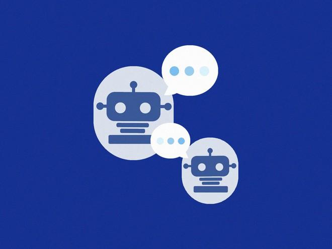 Facebook đang nỗ lực hết mình để dạy cho chatbot tám chuyện - Ảnh 7.