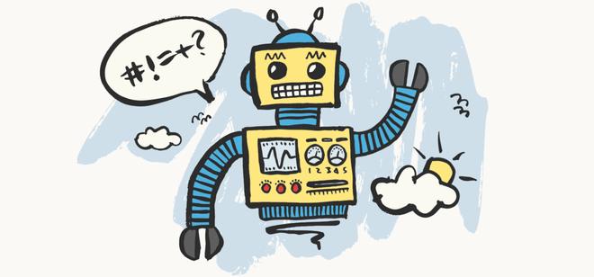 Facebook đang nỗ lực hết mình để dạy cho chatbot tám chuyện - Ảnh 3.