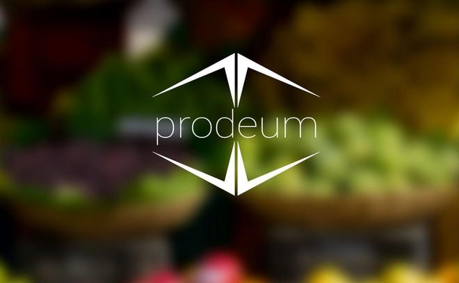 Prodeum là một startup với ý tưởng ứng dụng blockchain vào quản lý chuỗi thực phẩm.