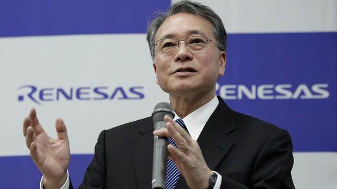Hãng bán dẫn Nhật Bản Renesas chuẩn bị thâu tóm đối thủ Mỹ Maxim với giá 20 tỷ USD - Ảnh 1.