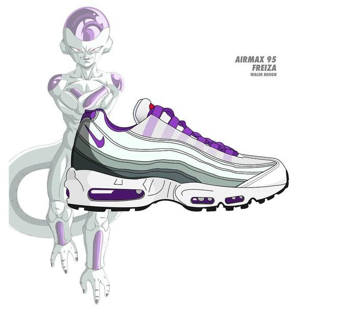 Nếu Dragon Ball Z về tay Nike, liệu họ có làm tốt hơn adidas? Đây chính là câu trả lời - Ảnh 18.