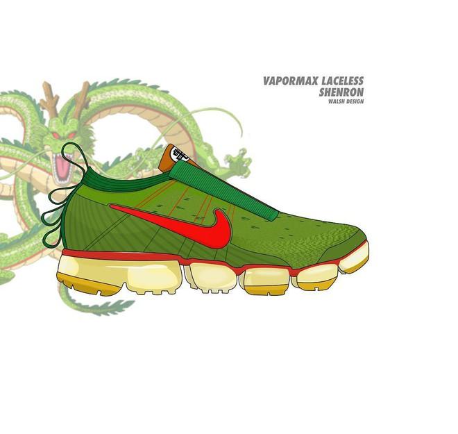 Nếu Dragon Ball Z về tay Nike, liệu họ có làm tốt hơn adidas? Đây chính là câu trả lời - Ảnh 24.