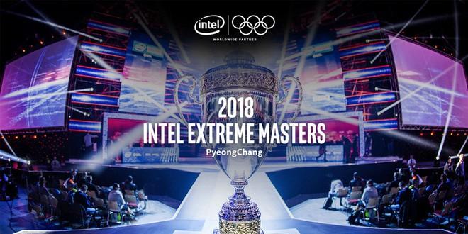 Intel sẽ mang một giải đấu esport đến một trong những sự kiện thể thao lớn nhất trong năm 2018.